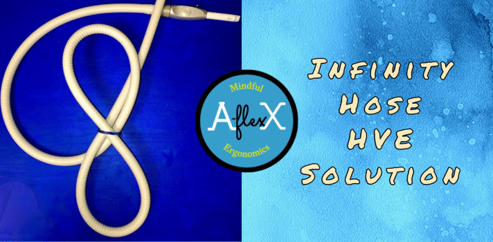Infinity Hose HVE Solution Keeps Dental Assistants and Hygienists Healthy