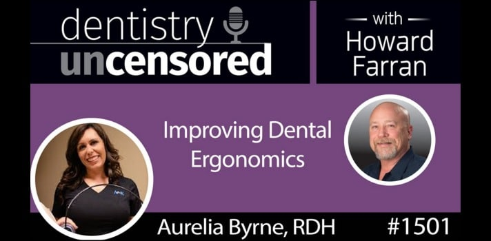 A~flexX Featured on Dentistry Uncensored